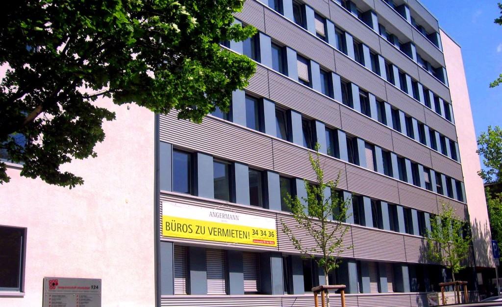 Büroimmobilie Media-Point in Hamburg-Eimsbüttel, Schulterblatt 124Büroimmobilie in Hamburg-Eimsbüttel, Schulterblatt 124