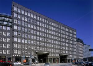 Sprinkenhof, Hamburg-Altstadt