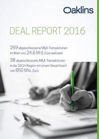 Deal Report 2016 MundA