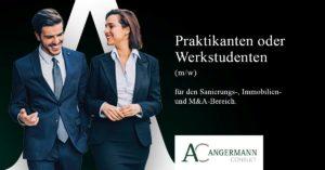 Stellenangebot Werkstudent, Praktikant in Hamburg (m/w)
