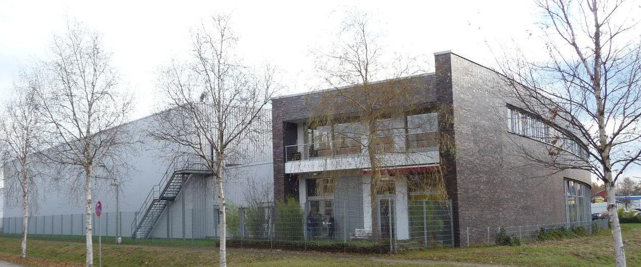 Immobilie Hamburg Allermöhe