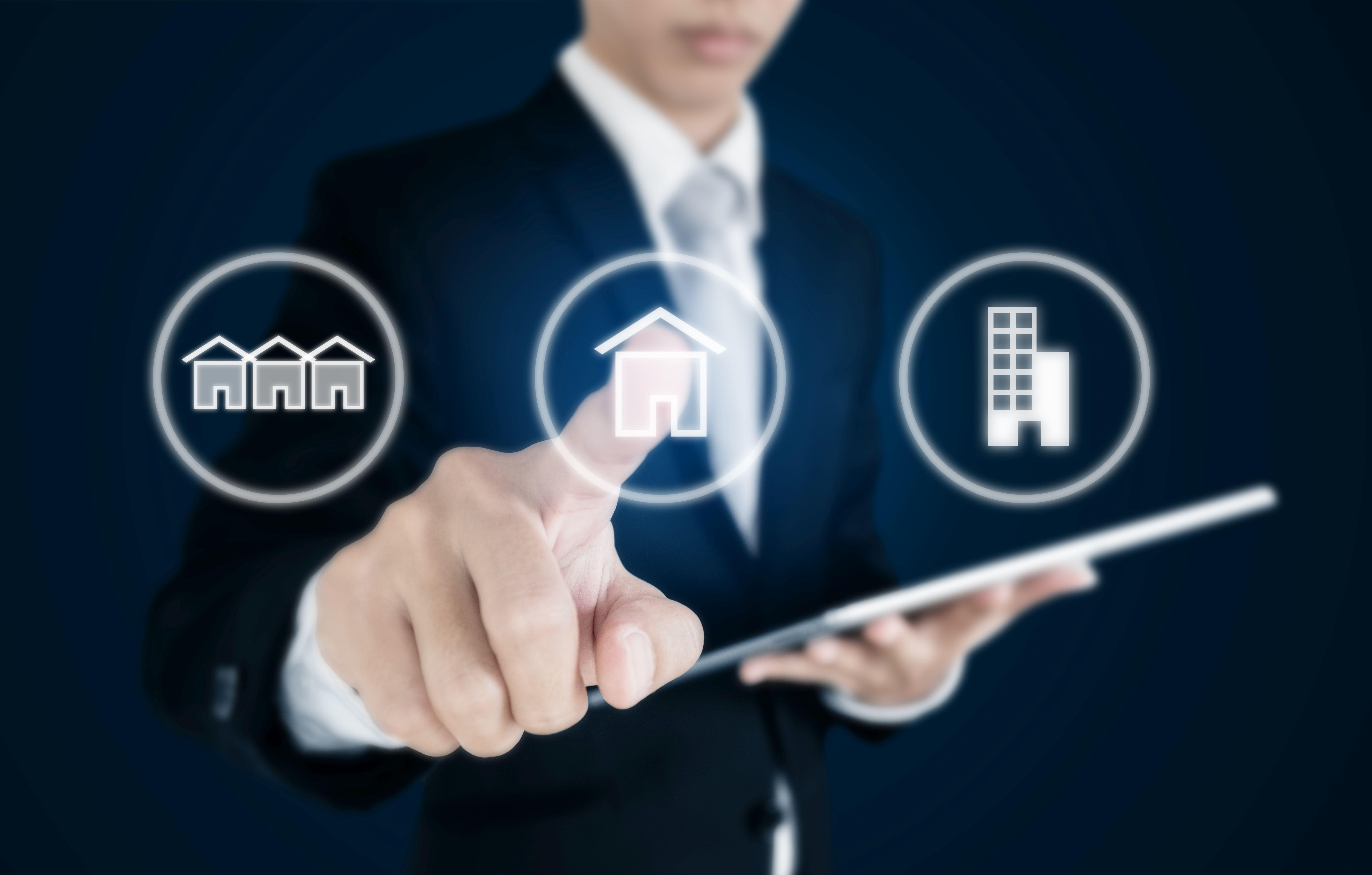 Digitalsierung Immobilienbranche