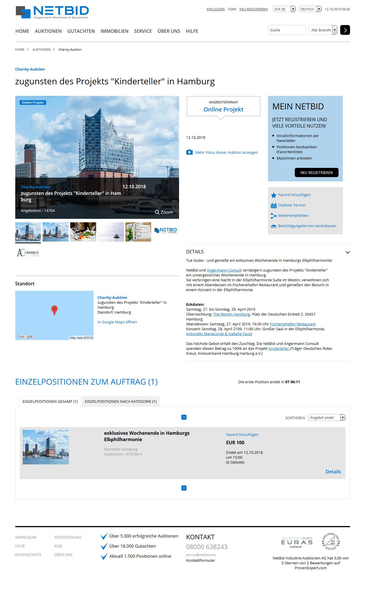 Angermann Blog Immobilien Investment Bürovermietung Valuation